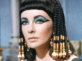 Cleopatra-perfume can be recreated