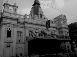 Minerva Theatre
