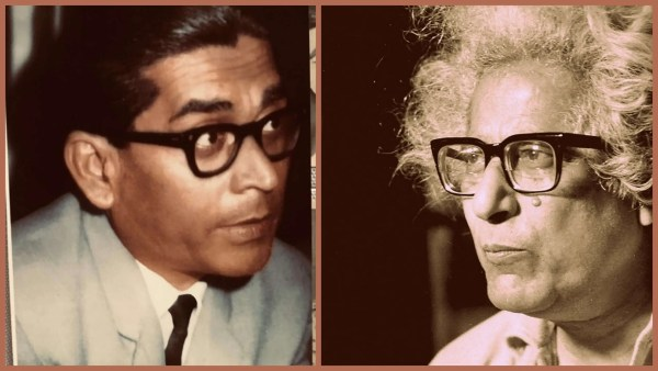 Sankar Ghosh and Subhash Mukhopadhyay