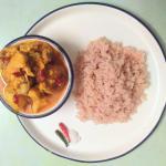 Goalondo Steamer Curry
