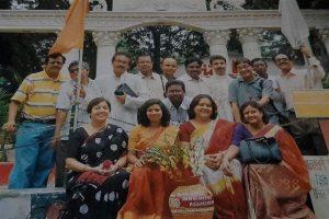Calcutta B
