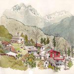 Kumaon Himalaya