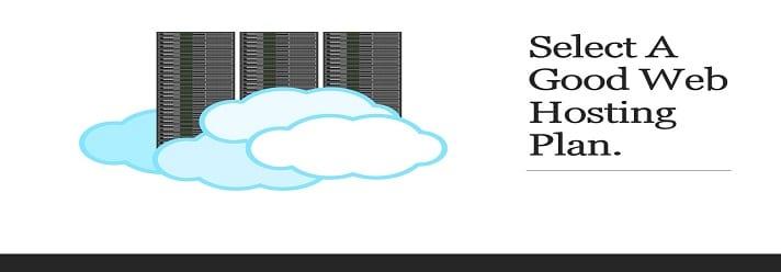 select best web hosting