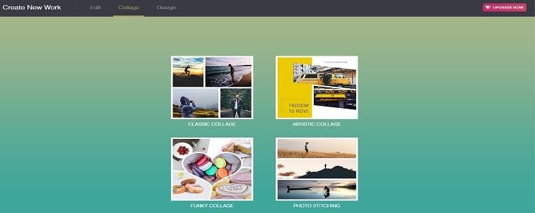 fotor online image editor