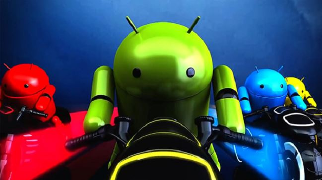 android multiplayer