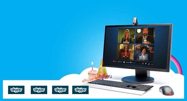 SkypeVideoMessaging