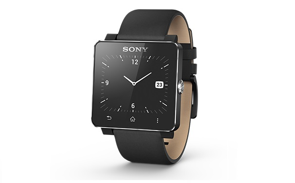 smart watch sony