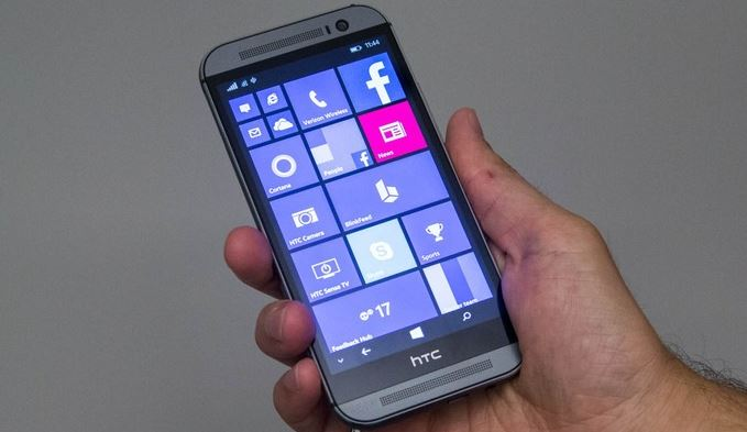 htc one m8 windows