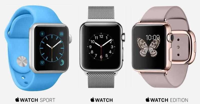 apple watch 333