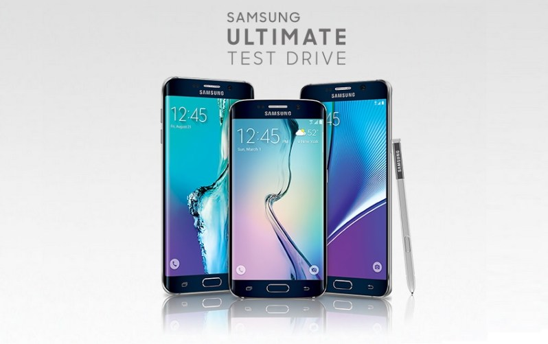 samsung galaxy s6 5 phones