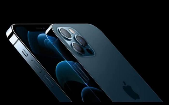 অ্যাপল আইফোন ১২ প্রো ম্যাক্স - iPhone 12 Pro Max