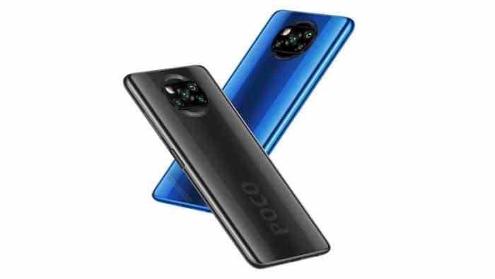 POCO X3 NFC - পোকো এক্স৩ এনএফসি