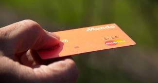 debit credit card