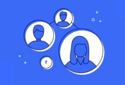 how to open a facebook group
