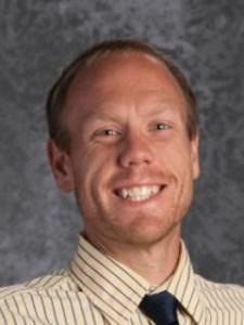 Eric Hutchins