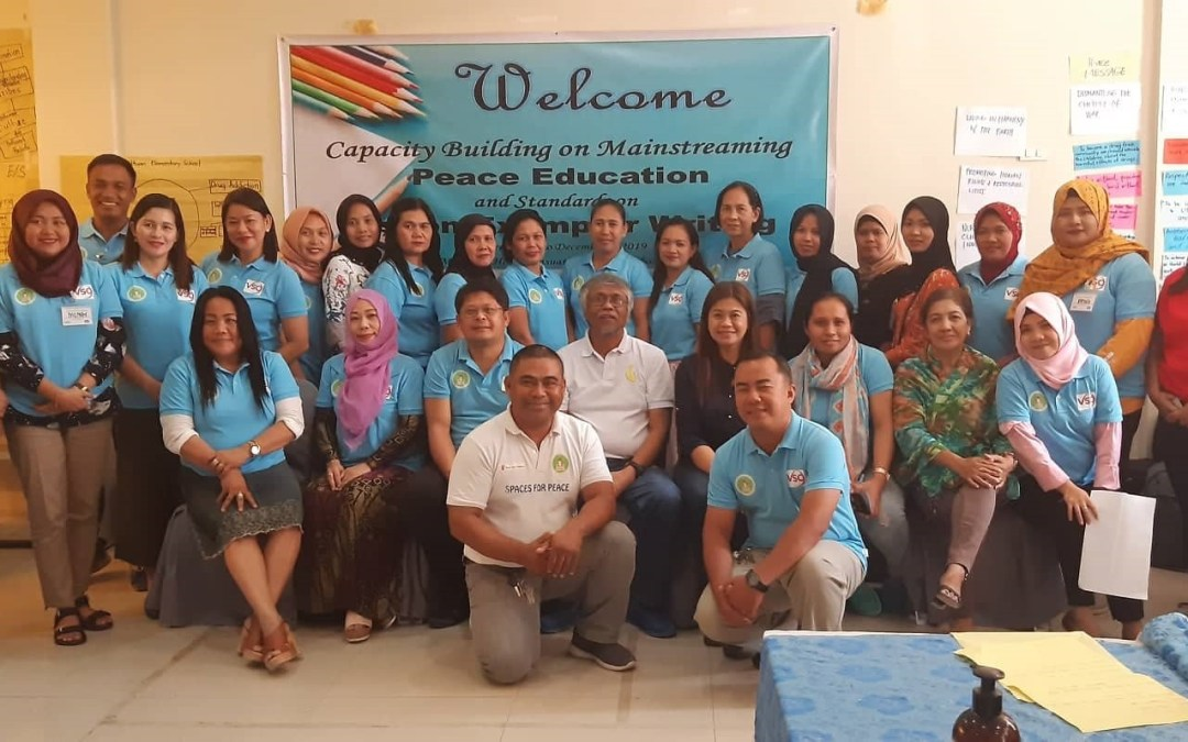 Enhancing the Integration of Peace Education Curriculum into Kindergarten to Grade 3 Schools