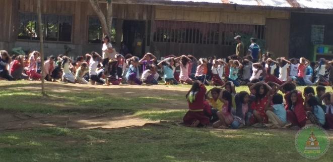 CBCS promotes Safe Education for Bangsamoro Children
