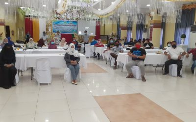 SIBUGAY CLUSTERS CBCS-CSOs CALLS AND STATEMENT FOR COMMON ACTION