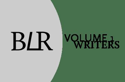 Volume 1 Authors