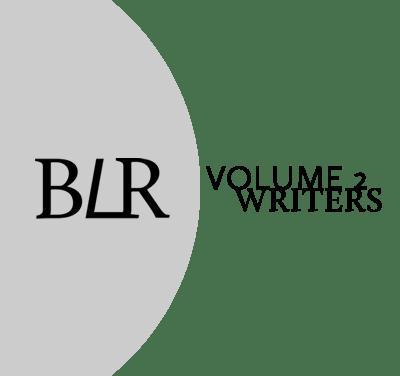 Volume 2 Authors