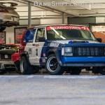 Bangshift Com Grassroots Motorsports Jeep