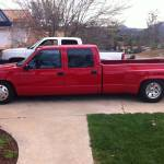Bangshift Com Daily Dually Fix Because This Slammed 1997 Crew Cab Dually Just Speaks To Me Bangshift Com