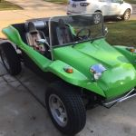 Bangshift Com Air Cooled Awesome Get The Dune Buggy And Enjoy The Sun Bangshift Com