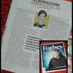 Forbes 2018. december