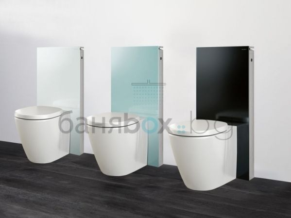 Geberit Monolith WC Element