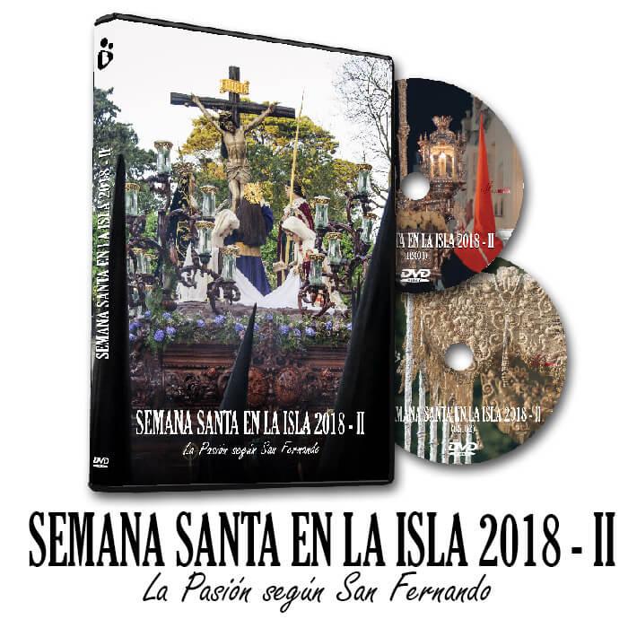 DVD San Fernando Cadiz