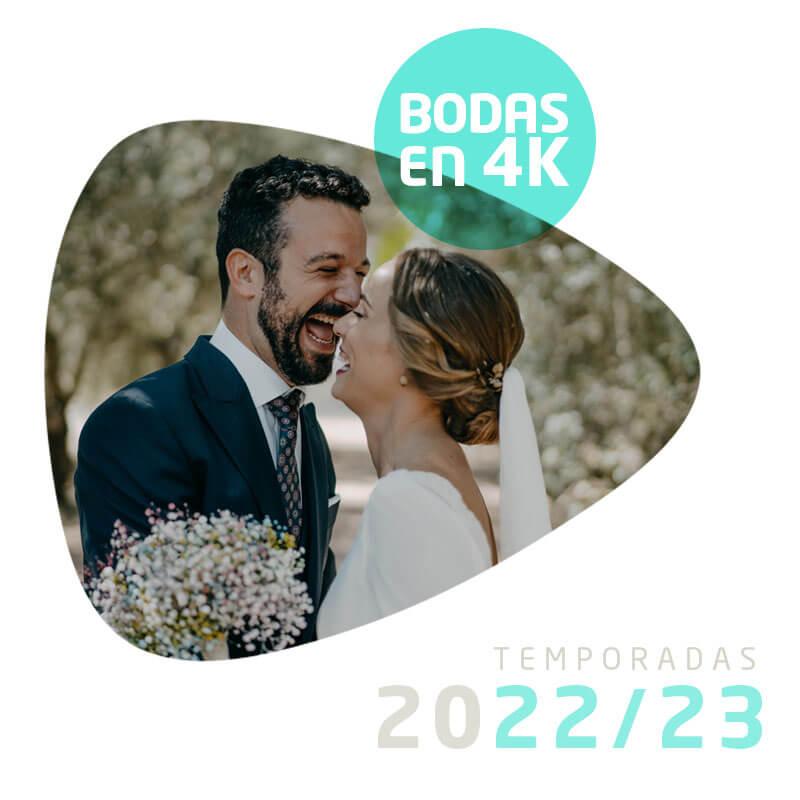 Videos de boda en Sevilla