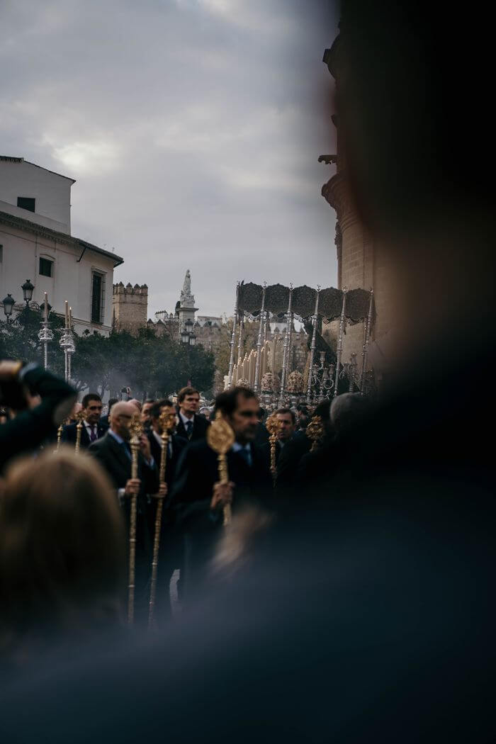 Encarnación San Benito Diciembre 2019