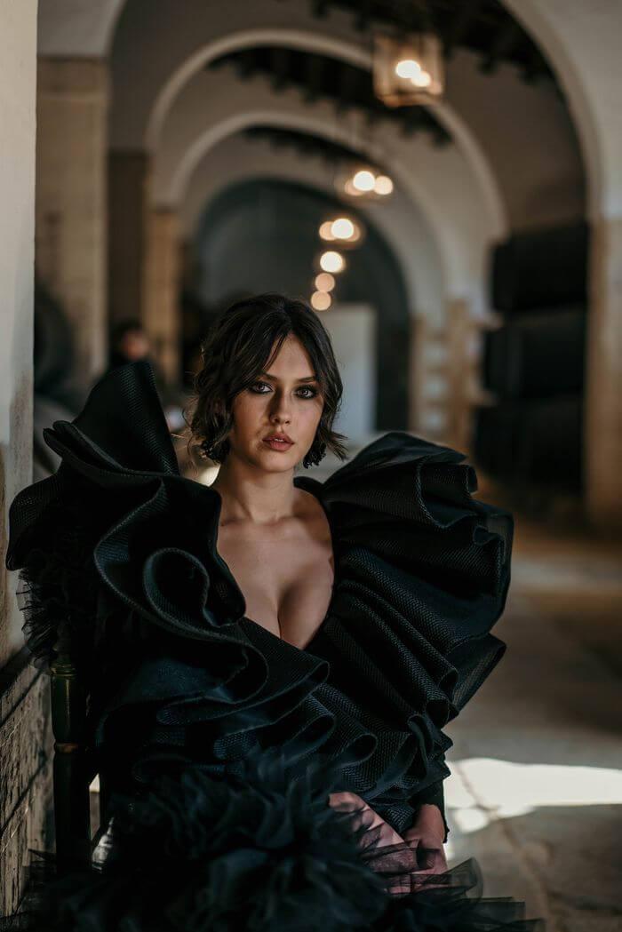 Ernesto Sillero Moda Flamenca 2020