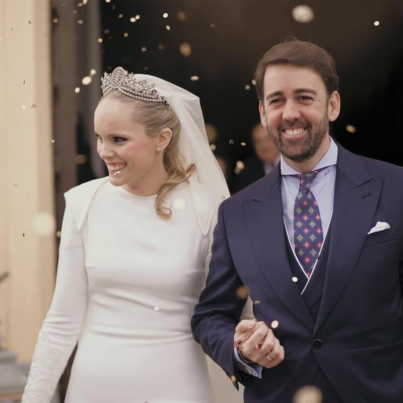 foto y video de bodas