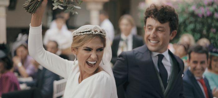 Vídeo de Boda en Málaga