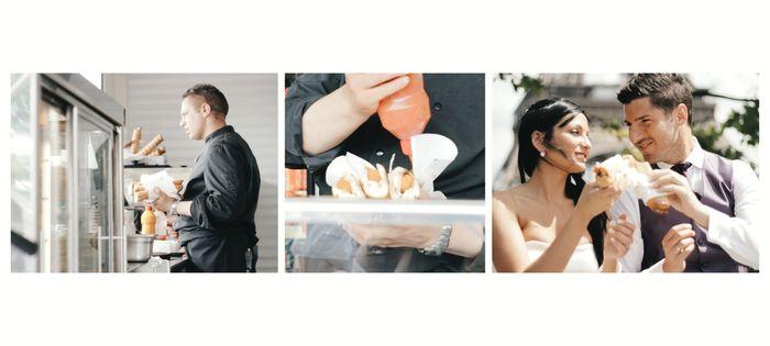 Vídeo de boda en París