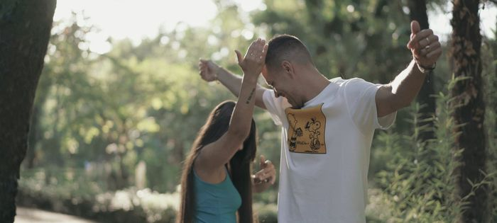 Videoclip Fran Ocaña