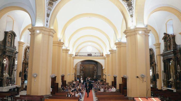 Columna San Fernando 125 DVD