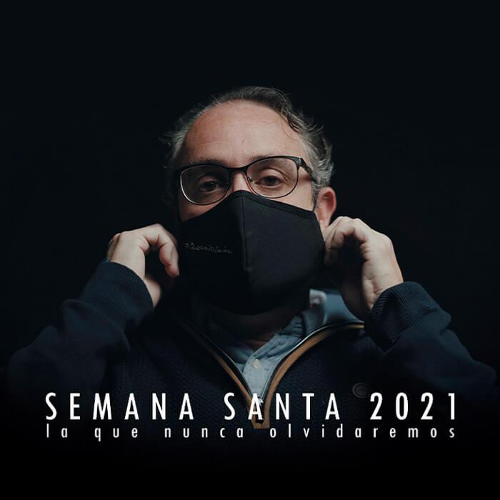 semana santa 2021