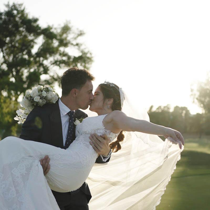 bodan en real club sevilla golf