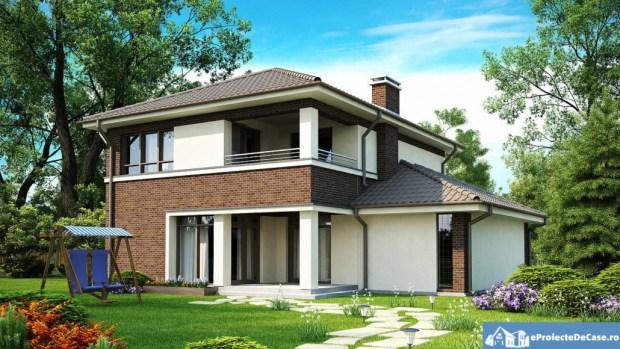 Cu ajutorul epriectedecase.ro va puteti construi casa mult visata!