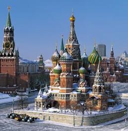 Moscova, cel mai scump oras din lume