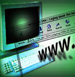Afacerile cu domenii pe Internet sunt banoase