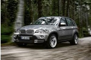 BMW cheama in service modelul X5 pentru defectiuni la sistemul de franare