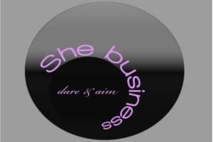 Lansarea clubului de afaceri la feminin – She business