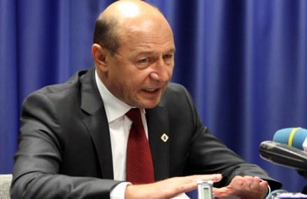 Fostul preşedinte Traian Băsescu este cercetat penal într-un dosar pentru spălare de bani. Primele declaraţii ale fostului preşedinte: Deocamdată nu a fost citat de Parchetul de pe lângă Înalta Curte de Casaţie şi Justiţie