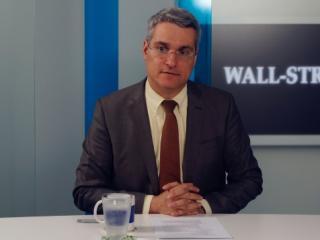 Dragos Pislaru, consilierul premierului, la WALL-STREET 360: Strategia guvernului pentru dezvoltarea pietei de capital