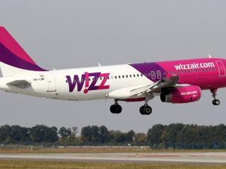 Wizz Air vinde al doilea bilet la jumatate de pret