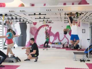 World Class Romania isi continua expansiunea si deschide al 20-lea centru de fitness din Bucuresti, in Militari Shopping Center