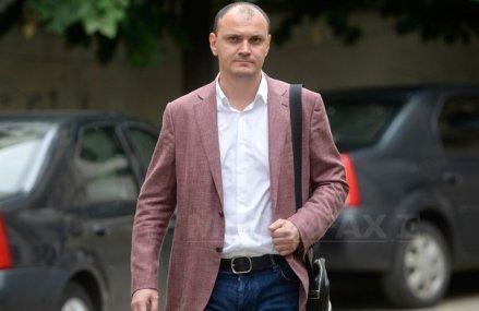 Sebastian Ghiţă, la DNA Ploieşti; deputatul trebuie să achite cauţiunea de 13 milioane de euro